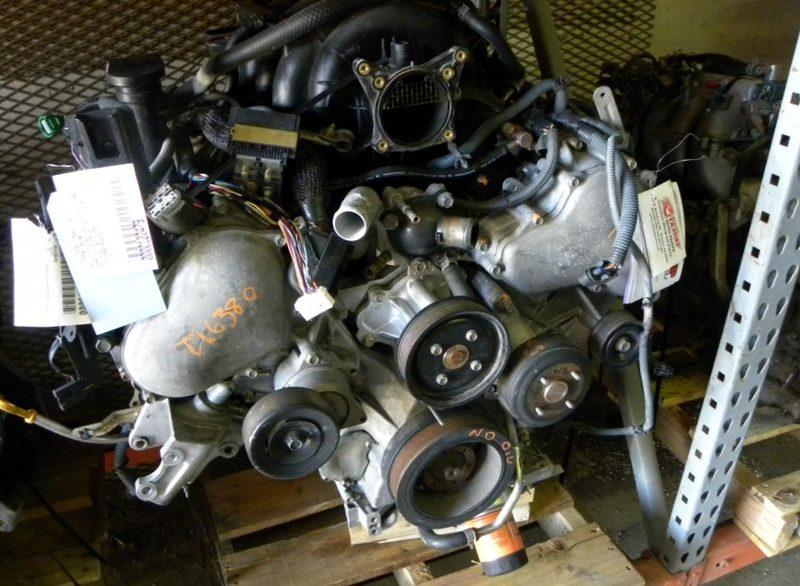 5 главных ошибок при покупке контрактного двигателя