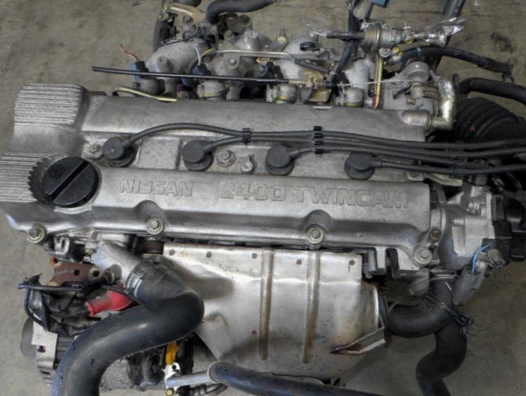 Где и как купить контрактный двигатель на Nissan