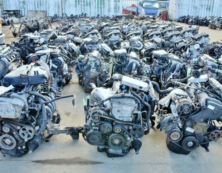 Как выбрать качественный контрактный двигатель для автомобиля Honda