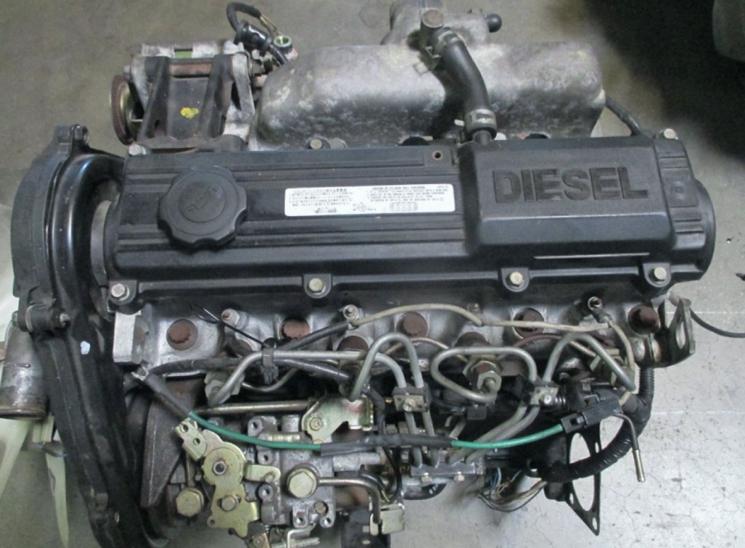 Как выбрать контрактный дизельный двигатель?
