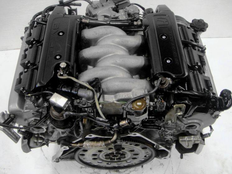 Как выбрать контрактный японский двигатель правильно