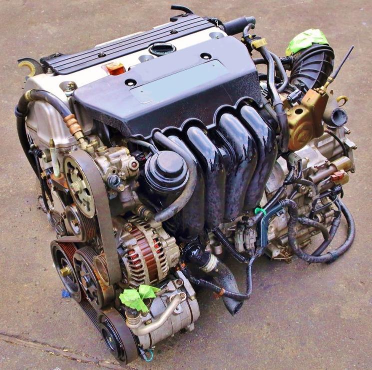 Как выбрать контрактный японский двигатель
