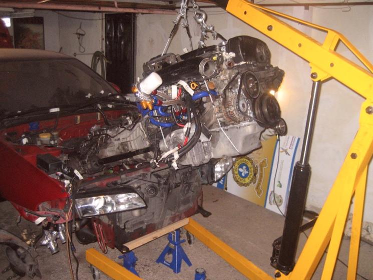 Как зарегистрировать двигатель в ГАИ при замене мотора