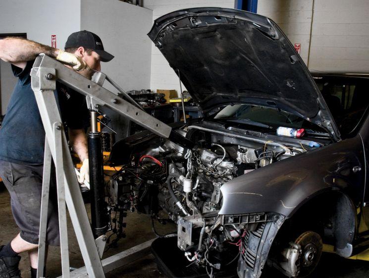 Что лучше, капиталка мотора или покупка контрактного двигателя