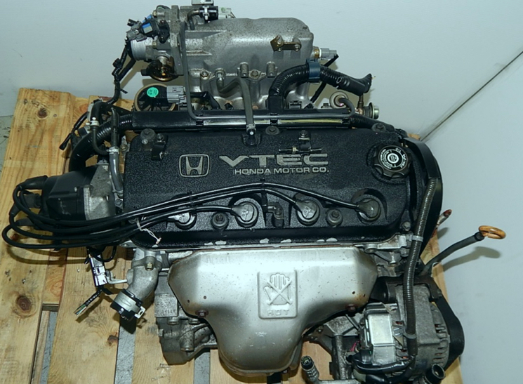 Помогите купить контрактный двигатель Honda