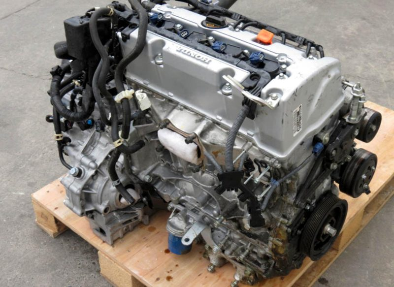 Ошибки при покупке контрактного двигателя