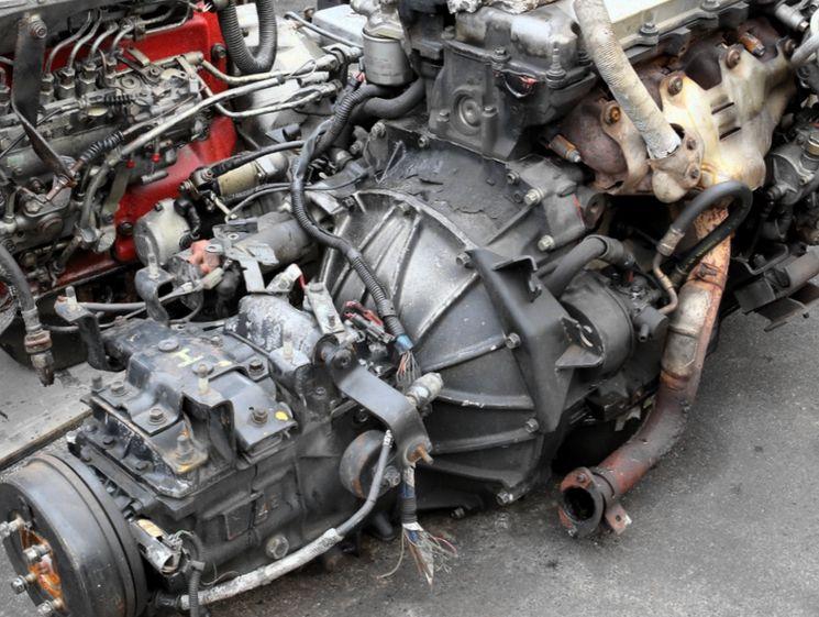 От чего зависит цена контрактного мотора