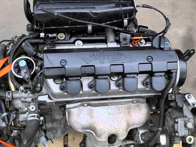 От чего зависит цена на контрактный двигатель