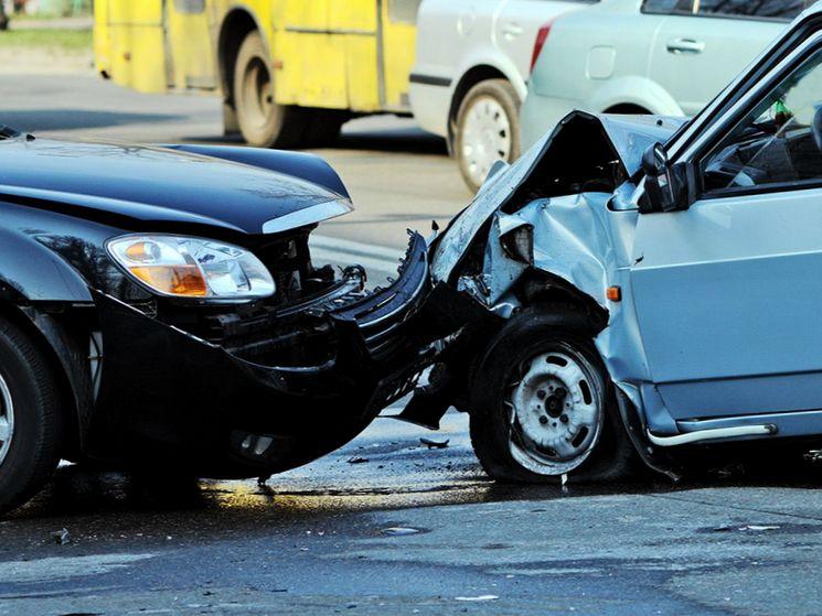 Как выявить признаки лобового удара в автомобиле