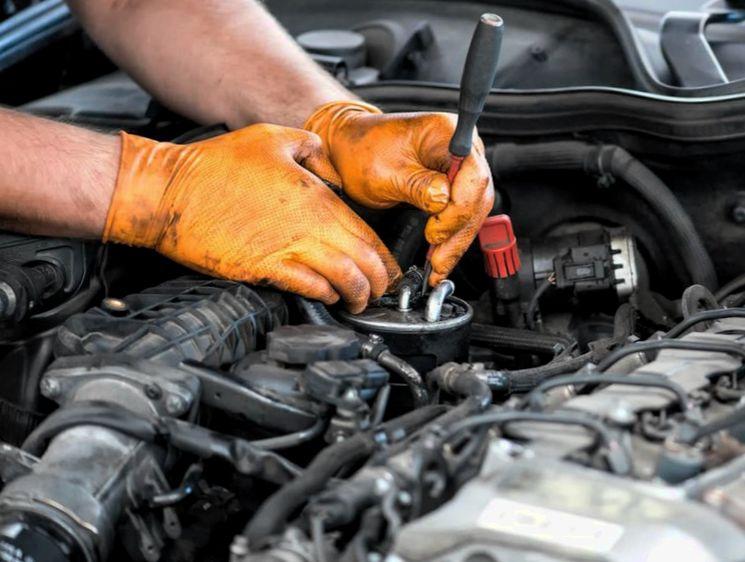 Стоит ли покупать бу автозапчасти для своей машины