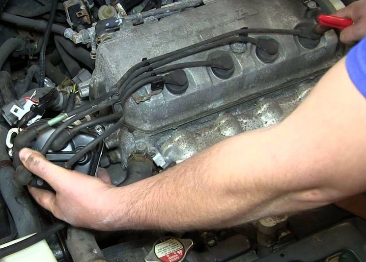 Вопрос замены двигателя или капремонта