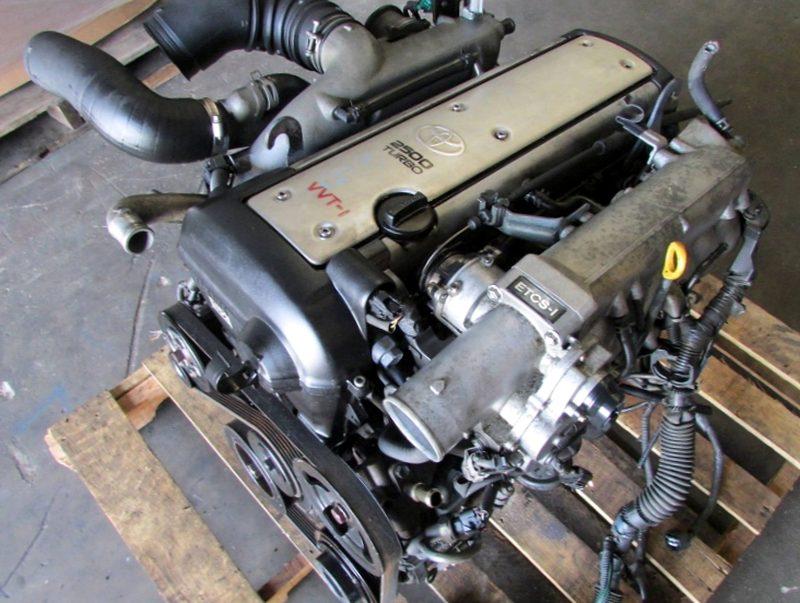Японские контрактные двигатели