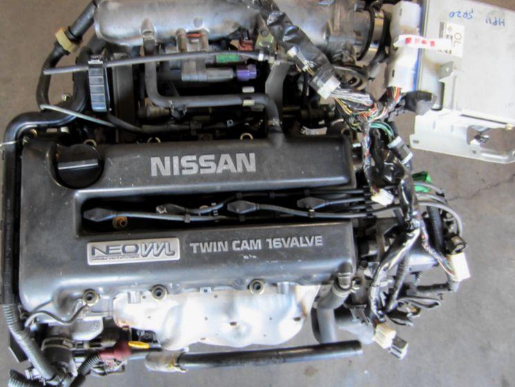 Плюсы и минусы замены ДВС на контрактный двигатель из Японии